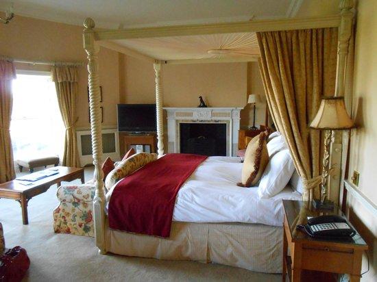 Mount Juliet Estate: Lap of Luxury !