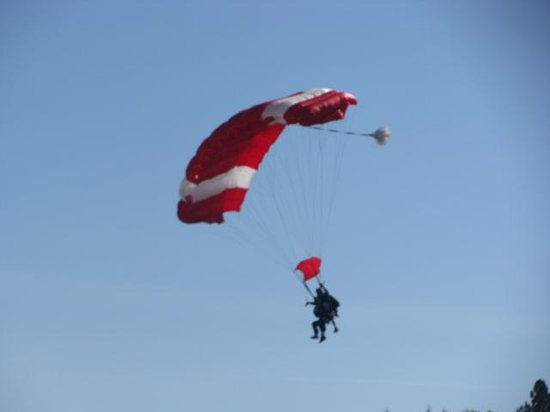 Skydive Oregon Inc
