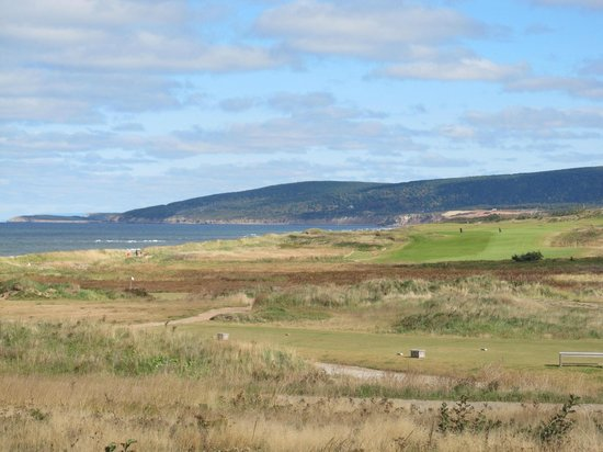 Cabot Links Golf Course: Links...