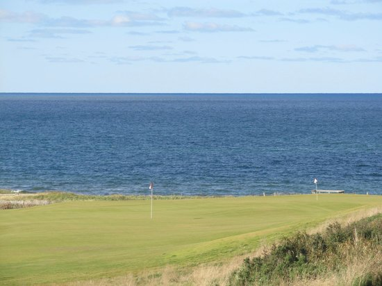 Cabot Links Golf Course: Unbelievable!