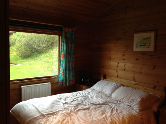 Parkdean - White Acres Holiday Park: Bedroom