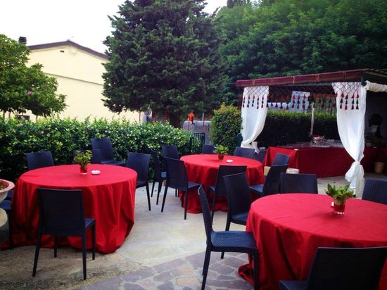 Bed & Breakfast Borgo della Rocca