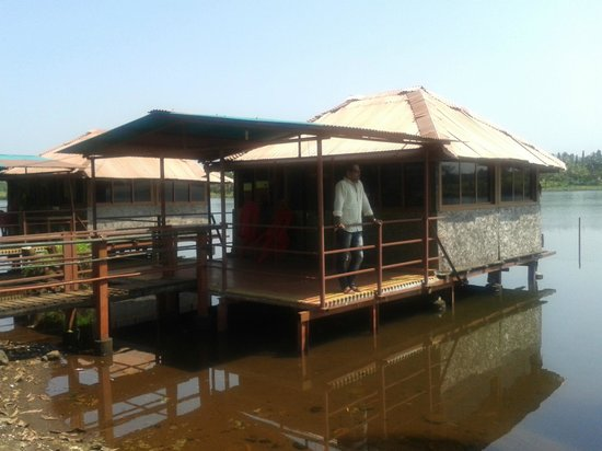 Pooja Farms: This is machaan