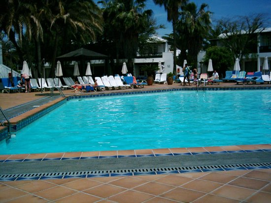 Apartamentos Barcarola Club: Pool