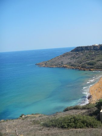 Barbarossa Excursions: Gozo