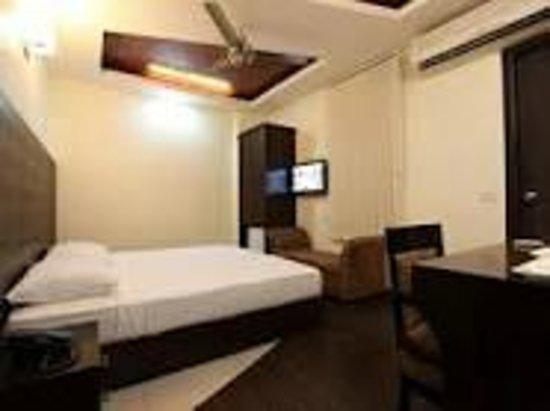 Bonlon Inn : Room Pic