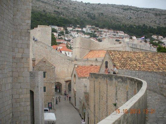 Hotel Lapad : Dubrovnik Old City
