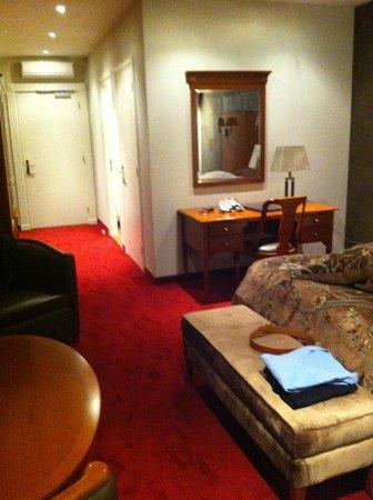 Parkhotel het Gulpdal: Penthouse Suite 2