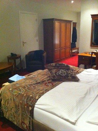 Parkhotel het Gulpdal: Penthouse Suite 3
