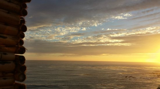 The Point at Calafia: Beautiful