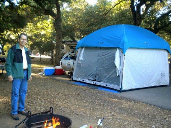 Photo of Dos Picos County Park Campground Ramona