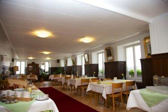 Hotel Landgasthof Rosslipost: Saal
