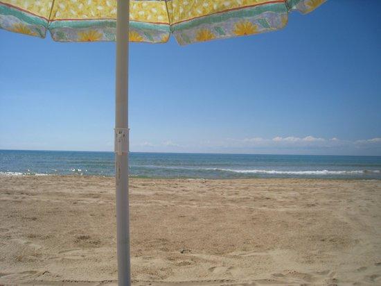 C'era Una Volta Scicli: the beach of sampieri