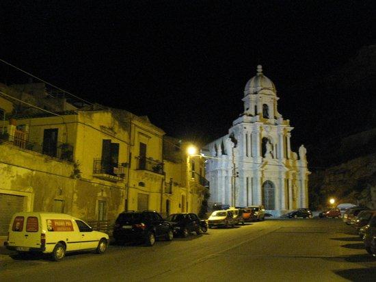 C'era Una Volta Scicli: the church of San Bartolomeo