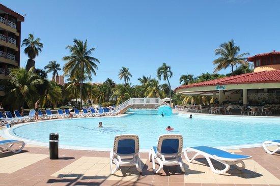 Be Live Experience Varadero: Pool