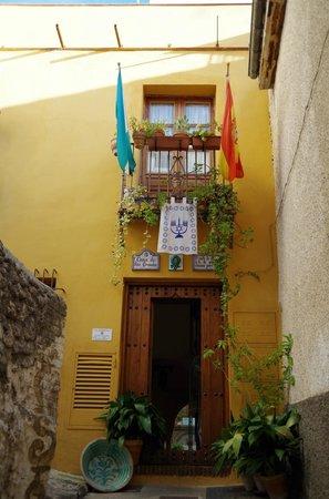 Museo Sefardi de Granada