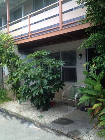Plumeria Apartment Hotel & Hostel