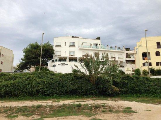 Relais Valle Dell'Idro : Hotel Valle Dell'idro