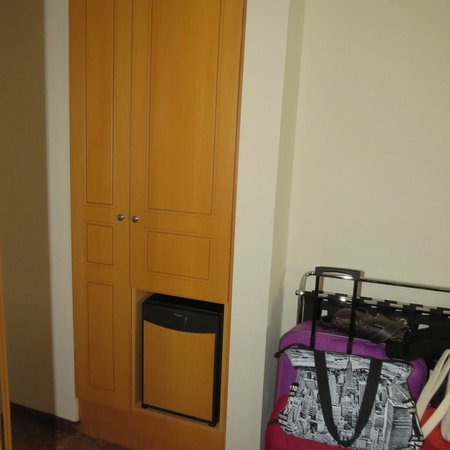 Hotel Century Old Town Prague - MGallery by Sofitel: Hotel room