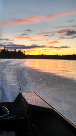 Great Alaska Adventures: Sunrise on the Kenai