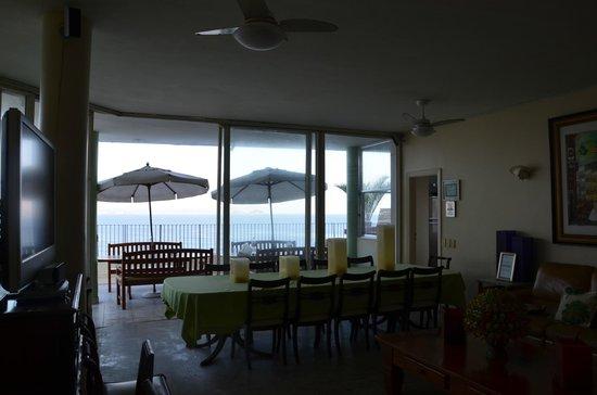 Rio Guest House ( Marta's Guest House): Esszimmer