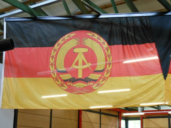 Munster, Germany: DDR
