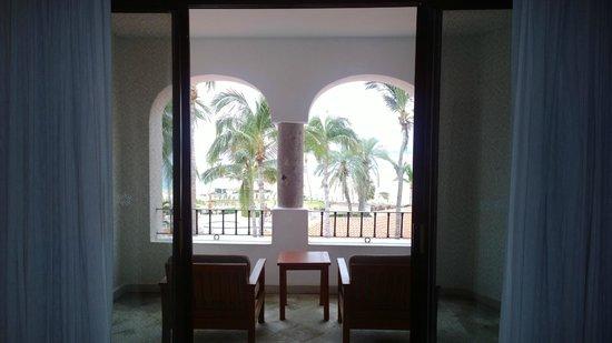 Casa del Mar Golf Resort & Spa: Private Balcony