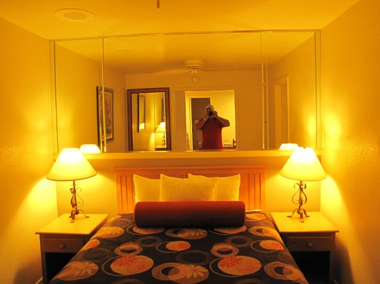 London Bridge Resort: 2nd bedroom