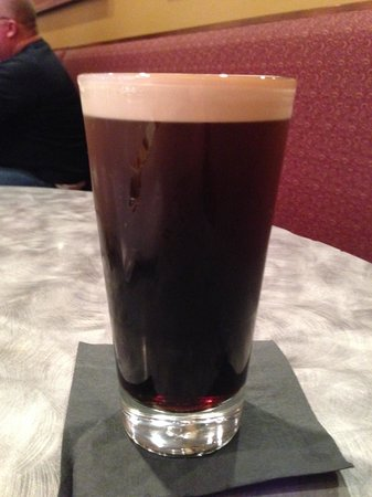 Pastabilities: Guinness