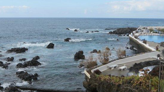 Masaru Apartments: côte atlantique