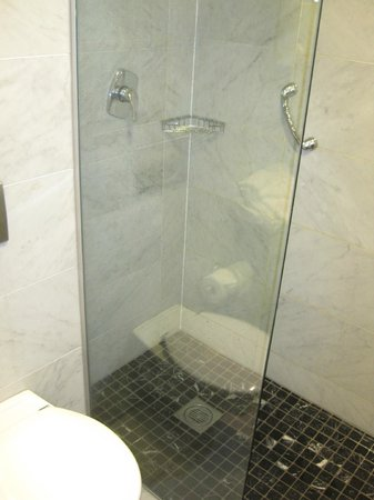 The Salthill Hotel: Baño