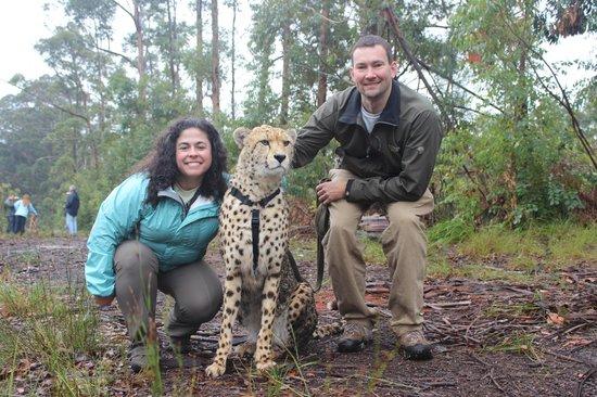 Tenikwa Wildlife Awareness Centre: simply amazing!!!