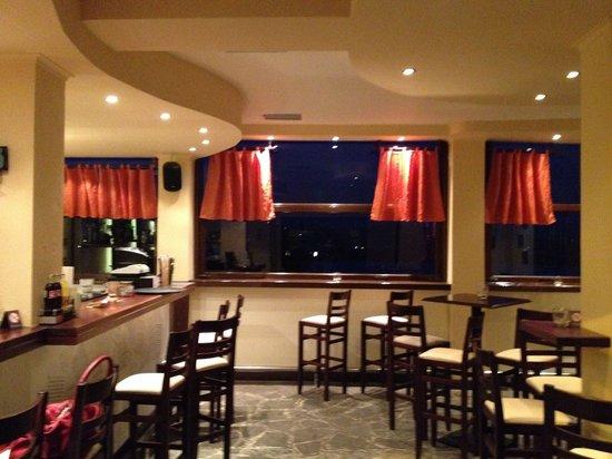 Acapella Cafe - Bar: Acapella cafe bar!!!