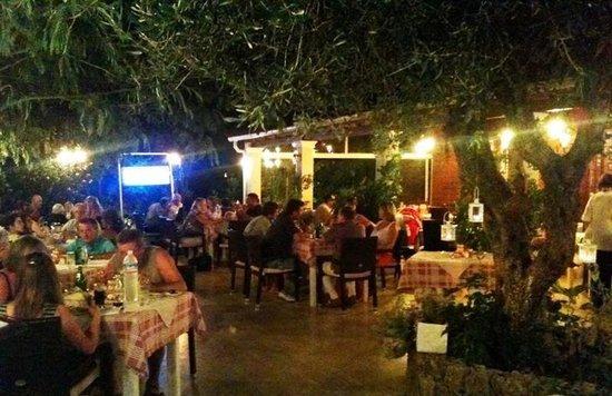 The Rose Garden Restaurant & Wine Bar: Rose Garden Restaurant