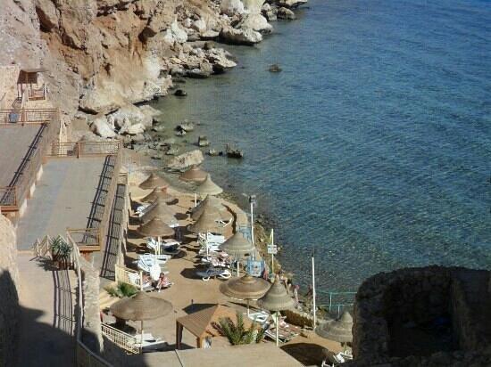 Dreams Beach Resort: spiagge