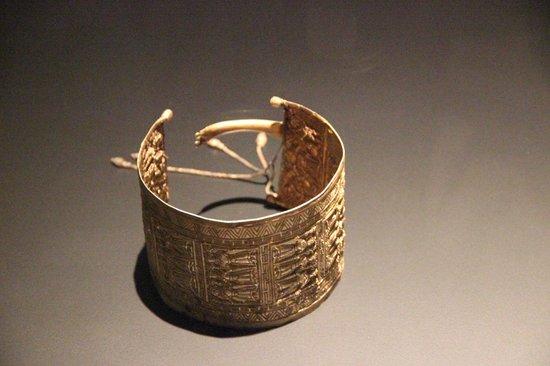 Gallo-Romeins Museum: juweel
