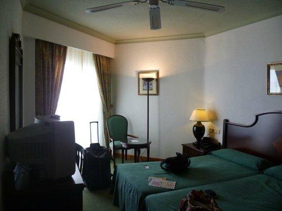 ClubHotel Riu Oliva Beach Resort: Habitacion
