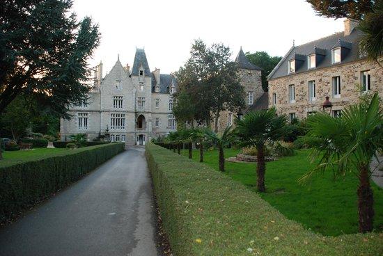 Chateaux du Val - Domaine du Val : le domaine