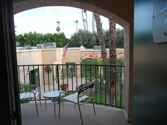Desert Sun Resort照片