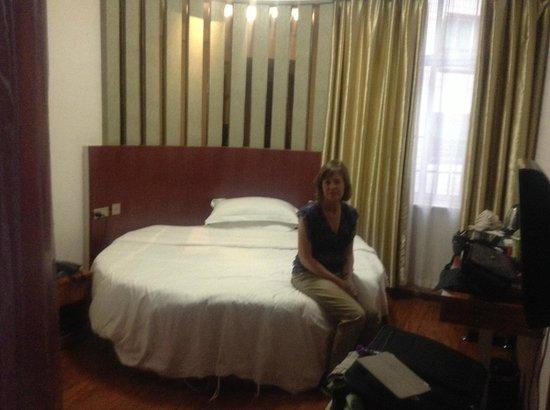 Tianmen Mountain Jinyuan Hotel