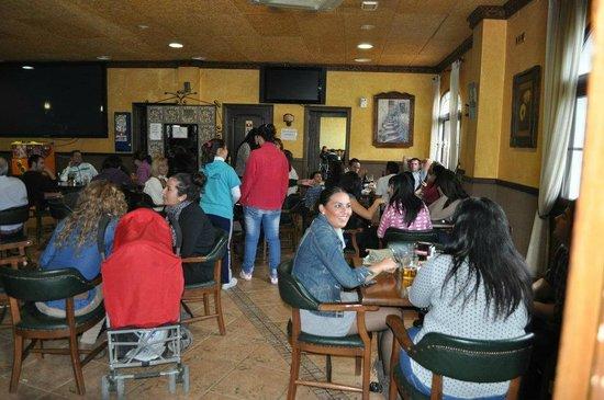 Bar Cafeteria Corona