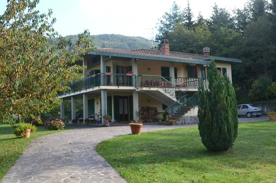 Bed & Breakfast Villa I Ciliegi