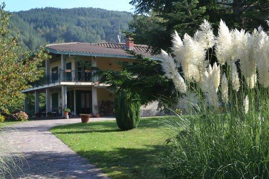 Bed & Breakfast Villa I Ciliegi: Ingrasso