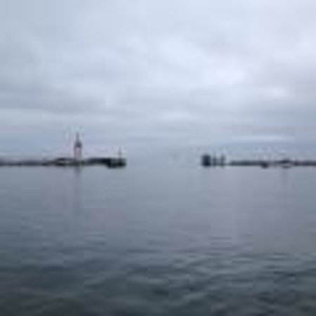 Albatross Fleet: Leaving the Marina