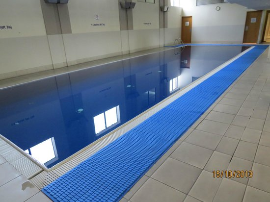 Grand Millennium Auckland: Pool