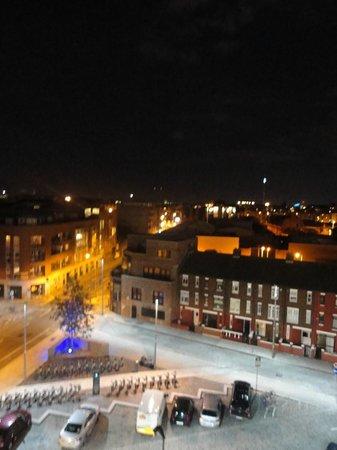 Maldron Hotel Smithfield: View