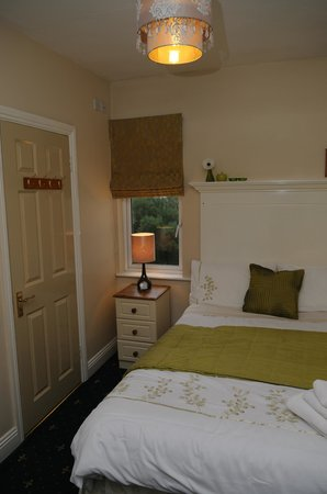 Annandale Bed & Breakfast : Double Room