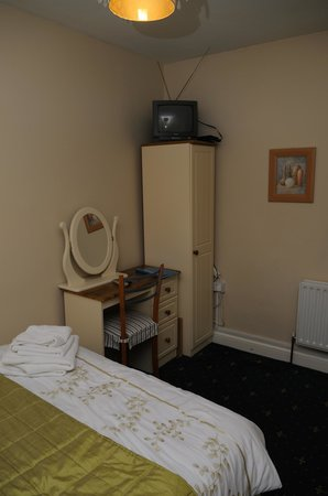 Annandale Bed & Breakfast: Double Room