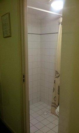 Prinsen Hotel : Baño