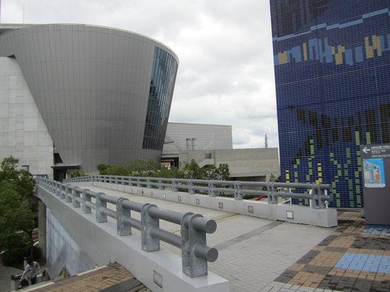 Osaka Culturarium Tempozan : 大阪文化館・天保山
